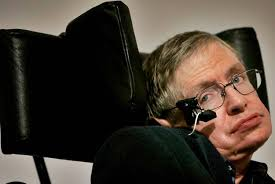 How Does Stephen Hawking Communicate