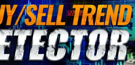 Buy Sell Trend Detector Review