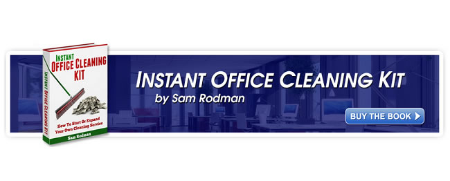 Instant Office Cleaning Kit Review