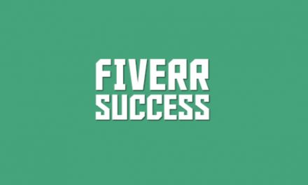 Fiverr Success Review