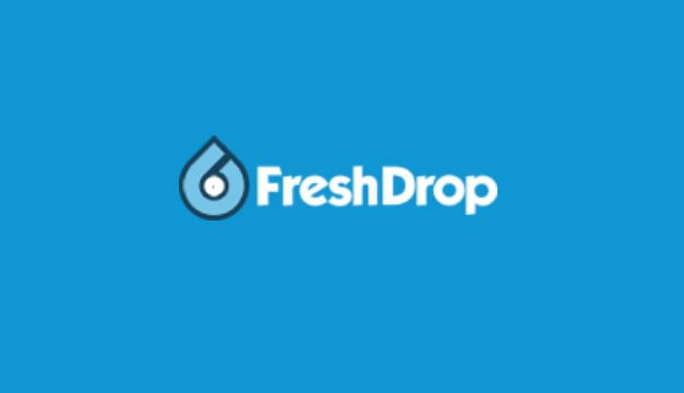 Freshdrop Review