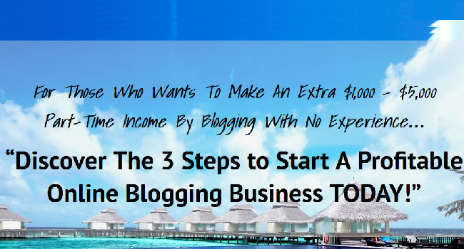 blogging guru blueprint review 2018 is it a scam or not so what to do where to learn there are a lot of programs online which teach you how to become an internet marketing expert however some of them are not malvernweather Choice Image