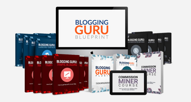 blogging guru blueprint review 2018 is it a scam or not blogging guru blueprint malvernweather Choice Image