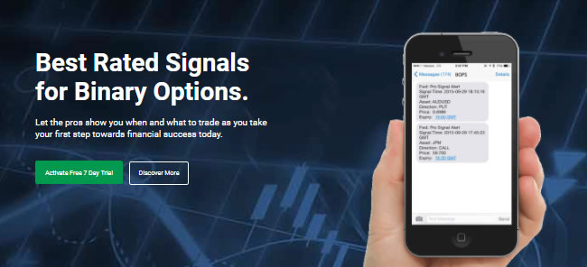 Binary options pro signals results www online sport book betting line